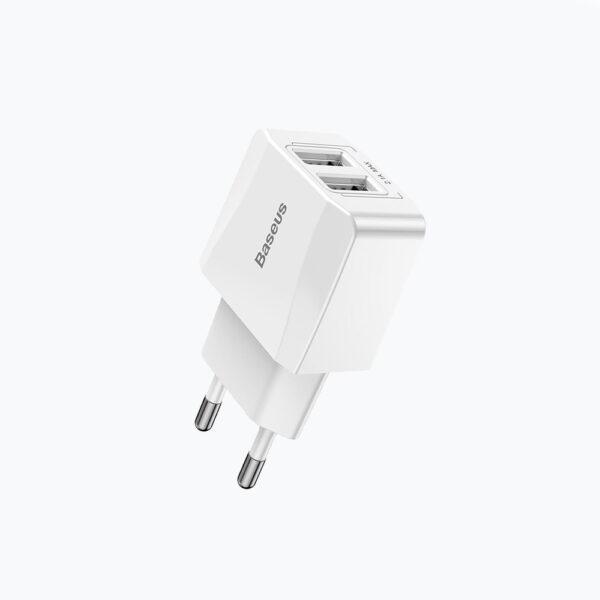 usb-carricatore-power up spot caricabatterie da tavolo (2 usb)