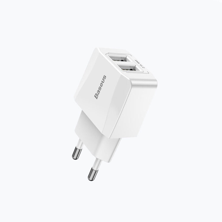 usb-carricatore-power up spot caricabatterie da tavolo (2 usb)
